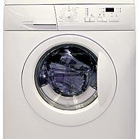 Pračka sbočním plněním