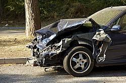 Formulář – záznam o dopravní nehodě