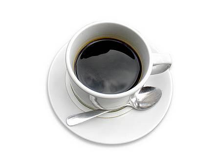 Kvalitní čerstvá káva
