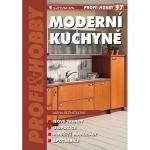 Řezníčková – Moderní kuchyně
